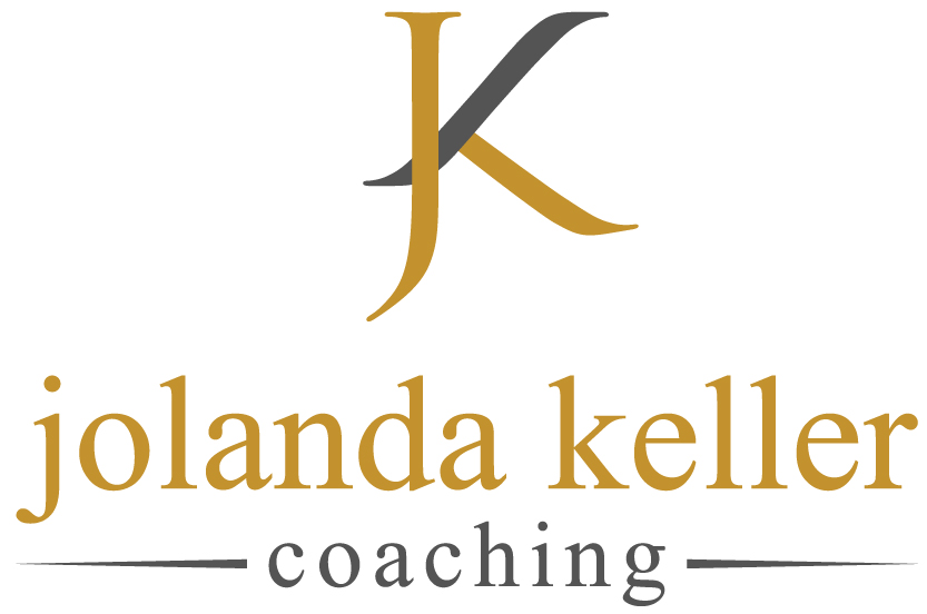 Jolanda Keller Coaching Logo